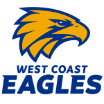 West Coast Eagles Logo 01-01